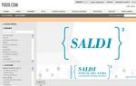 wwwyooxcom_offerte_saldi